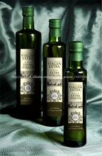 aceite de oliva virgen extra y otros aceites procedentes de españa