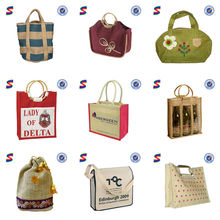 Cheap Jute Bags Wholesale