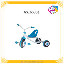 Children Ride On Car Pedal Baby Tricycle