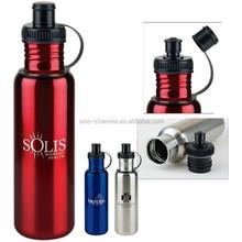 Wholesale custom novelty 25oz Stainless Water Bottle