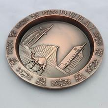 high quality enamel camping plates