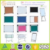 nice school blackboard/classroom green board/magnet board LD004-BG