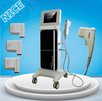 2015 HIFU Face Lifting Ultra Therapy HIFU High Intensity Focused Ultrasound Aesthetical Equipment