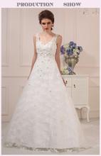excelente- linha marfim vestido de noiva de renda 2014 sarees designer 2014 imagens