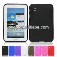 "Soft Gel TPU Case Cover Skin for Apple iPad Mini 7""tablet"