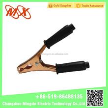 SupplierBattery crocodile clip