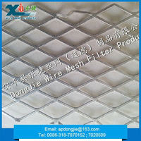 Newest factory sale excellent quality honeycomb wire mesh aluminium 2015