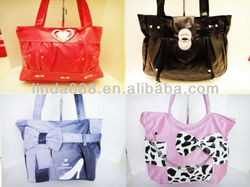 stock bag each.Lady Full Size Hand Bag Purses with Many Different Styles super deal fashion accessories wholesale