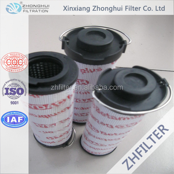 Customers prefered hydraulic oil filter element with reasonable price