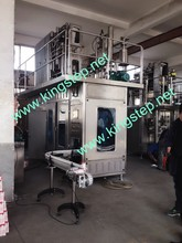 shanghai aseptic filling machine