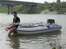 Tender motor inflatable boat/fishing inflatable boat