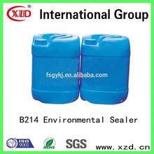 Environmental Sealer plating chemicals additives