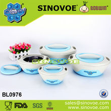 High Quality Cheapest Food Casserole With Stainless Steel Inner