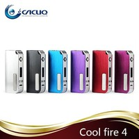2015 CoolFire 4 !!!2015 innokin cool fire 4 wholesale, coolfire 4/cool fire IV, newest itaste cool fire 4 with six colours