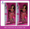 Party Queen Girl Fairy Dolls Girl and Boy Full Body Solid Silicone Baby Doll