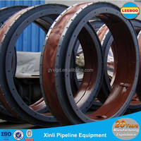 Large diameter non metallic fabric expansion joint for sale