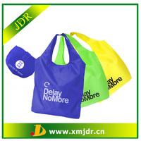 Wholesale Printed Foldable Nylon Bag