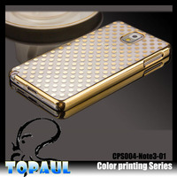 hot selling customize plating plastic mobile phone case for nokia lumia 930 cover