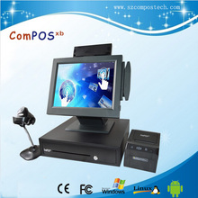 Trading & Supplier Of China Products 15 Inch Touch Screen elegant cheap electronic cash register