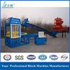 LTQT8-20 hollow block machine 400x200x200 in shandong china