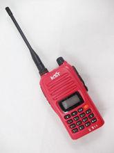 Portátil UHF 480- 520MHz Radio de dos V6 Way