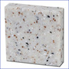 discount acrylic solid surface quartz stone for countertop