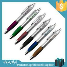 High quality new arrival wholesale promotional rollerball pen