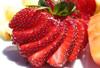 HALAL Strawberry Fresh Fruit