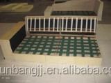 Top quality 5 cm mobiliário sofá webbing elástico