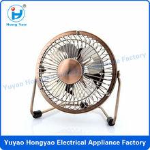 Hot Selling best USB mini fan , 4 inch micro USB fan , USB ventil 5V Ventilator fan