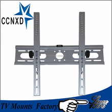 "LCD TV Wall Mount Bracket for 25""-52"" Screen Adjustable tilt angle TV wall brackets"