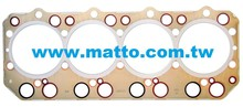 for NISSAN FD35T 11044-01T01 11044-01D01 engine gaskets cylinder head gasket kit diesel engines head gaskets
