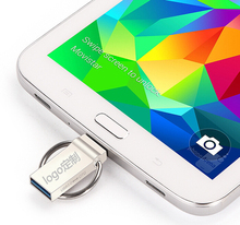 2015 HOT OTG mini smartphone android usb drive USB 3.0 8GB 16GB 32GB