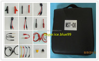 MST-08 Multifunction circuit test wiring accessories kit cables circuit test wiring accessories kit cables in stock