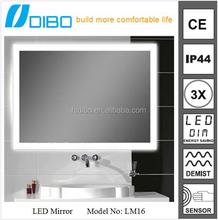 light mirror frames