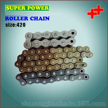 motorcycle chain,420,Motorcyles,made in china
