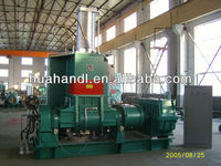 Dispersion mixer for rubber and plastics X(S)N-150*30