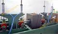 La corriente de foucault pruebas de sistema/tipo a través de la corriente de foucault para detector de tubos y bors