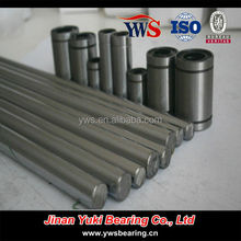 3mm to 150mm linear guide rail shaft any length customized linear shaft
