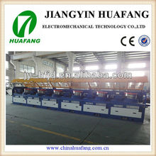 LZ series straight line spring wire drawing machine price