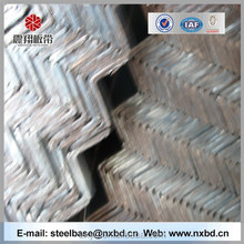 Metal Building Materials structural steel tee angle bar