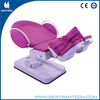 BT-OE008 hospital obstetric gynecology table surgical delivery electric bed new design
