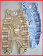 Baby clothes wholesale price,children clothes romper,importing baby clothing creeper from China