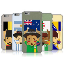 FOOTBALL ENTHUSIAST Design Cheap Price Hard Back Case For Iphone Cover