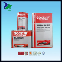 Auto Paint Varnish /high gloss /high performance clear coat ( Manufacture in Guangzhou )