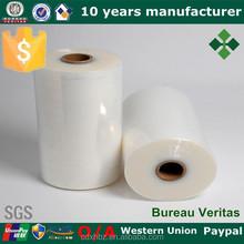 Jumbo Self Adhesive Stretch Film Pallet Wrap