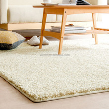Washable import floor carpet from china