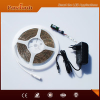 PanaTorch 2015 hot sale SMD Led Strip IP65 Waterproof PS-F3560PW SMD3528 For lighting box