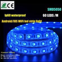 NEW coming led strip 5050 rgb ip68 led Flxible Strip RGB LED strip led stripe