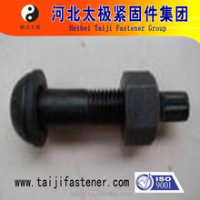ASTM F1852 Tor shear type high strength bolts 120MM